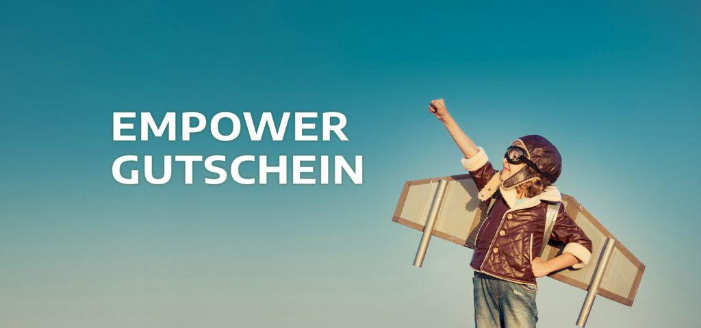 Empower Gutschein Artikelbild