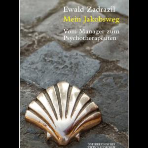 Mein Jakobsweg - Buch Cover